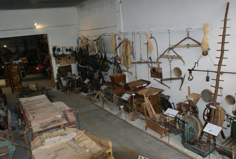 Mémoire Agricole du Pays de Grignan à Montjoyer - 2