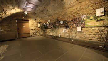 Musée de la truffe et du vin – Richerenches