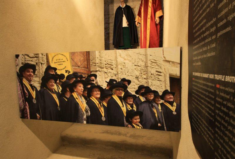 Musée de la truffe et du vin à Richerenches - 2