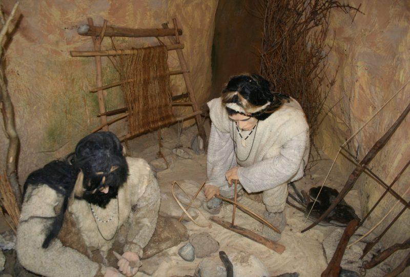 Musée de pays – Archéologie et Paléontologie à Valréas - 0