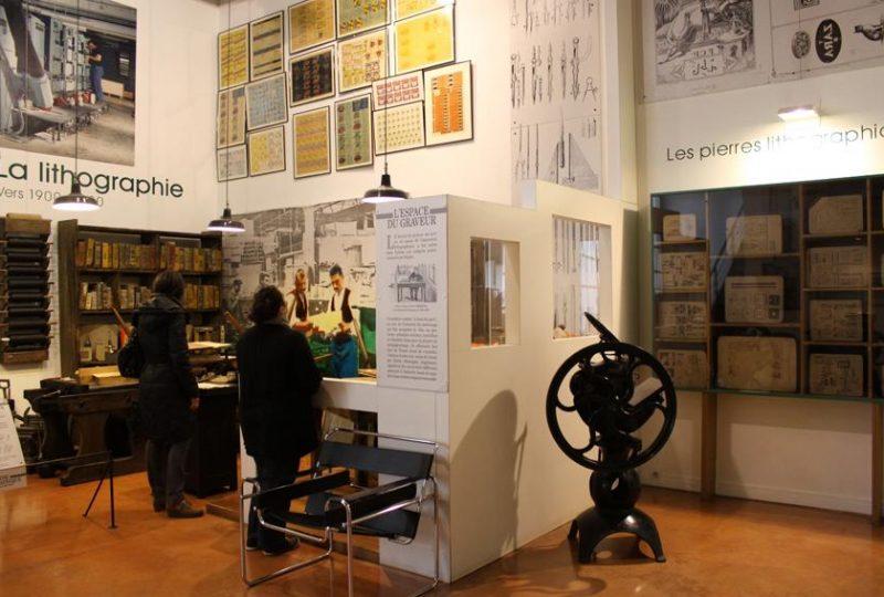 Musée du Cartonnage et de l'Imprimerie à Valréas - 0