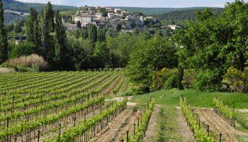 Village de Valaurie