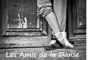 Les Amis de la Danse à Pierrelatte - 0