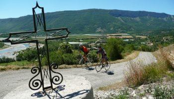 Circuit ciclo La Route des Princes d'Orange