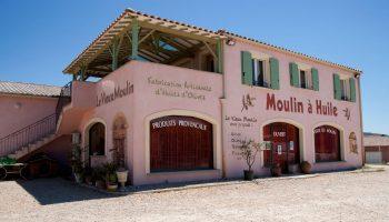 Vieux Moulin Farnoux