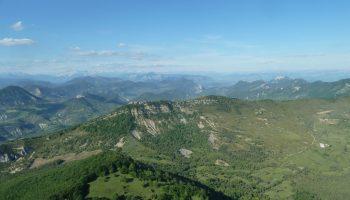 Itinéraire de randonnée «L'Arsuc»