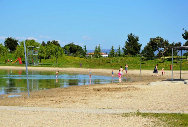 Lac de Pignedoré à Pierrelatte - 2