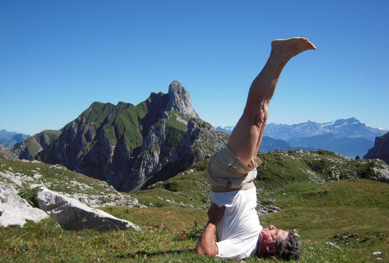 Sadhna Yoga à Dieulefit - 0