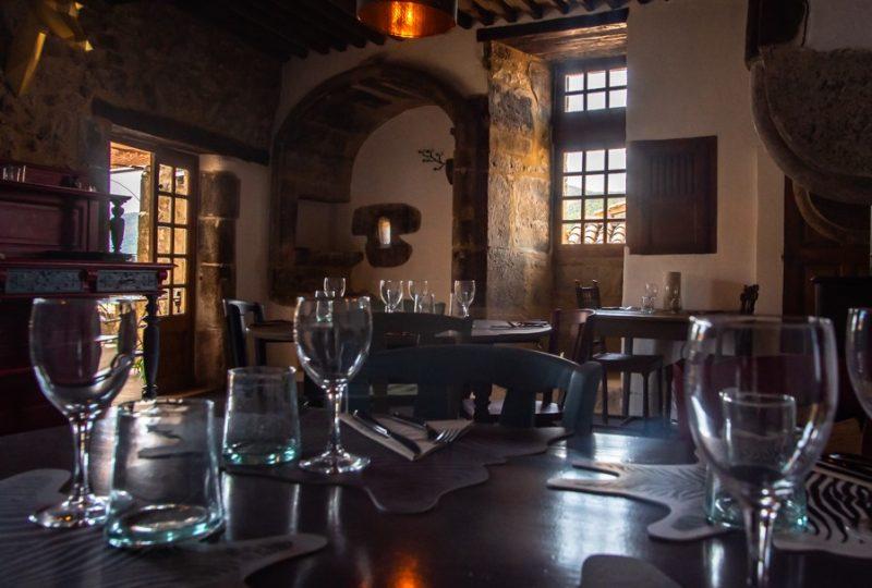 Restaurant Chez So à Le Poët-Laval - 0