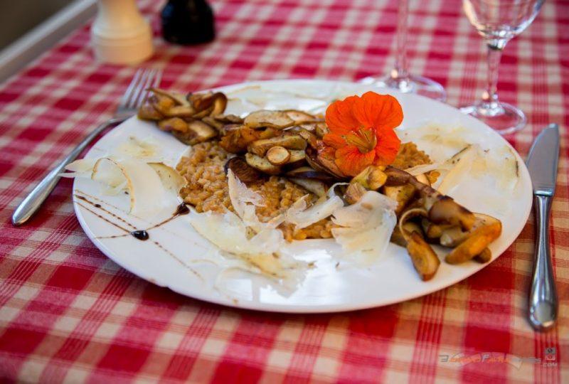 Restaurant Chez mon Jules à Vesc - 4