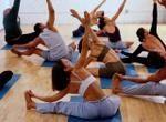 Gym Rythme et Harmonie à Dieulefit - 1