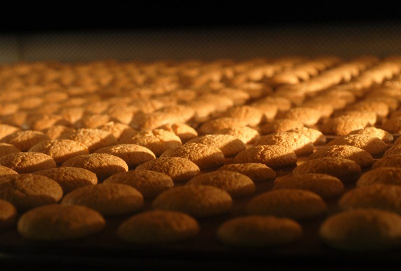Magasin de la fabrique – Biscuiterie de Provence à Saint-Maurice-sur-Eygues - 1