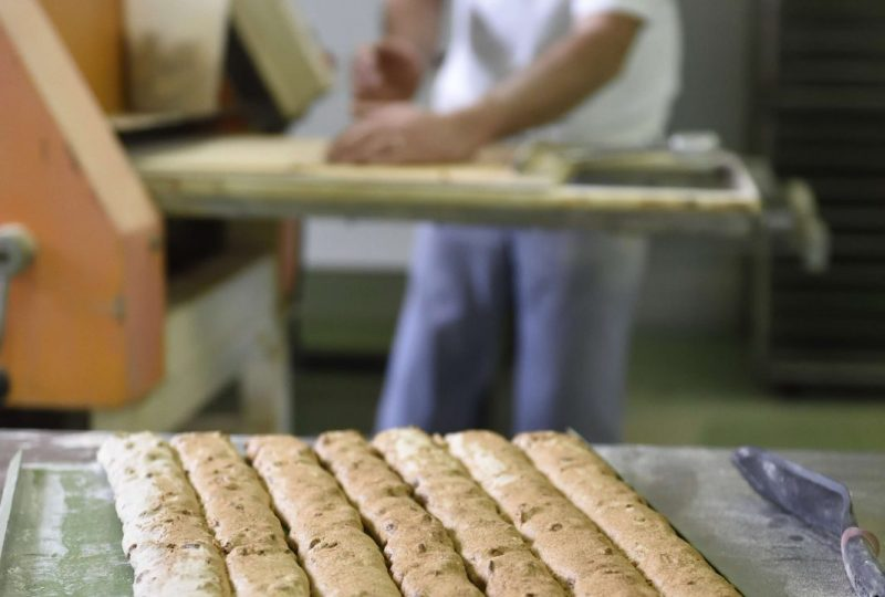 Magasin de la fabrique – Biscuiterie de Provence à Saint-Maurice-sur-Eygues - 7