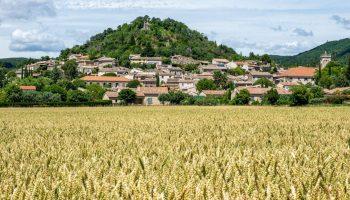Puy Saint Martin