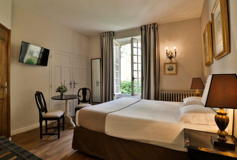 Hôtel du Midi à Visan - 6