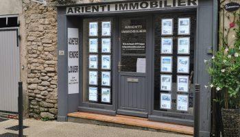 Arienti Immobilier
