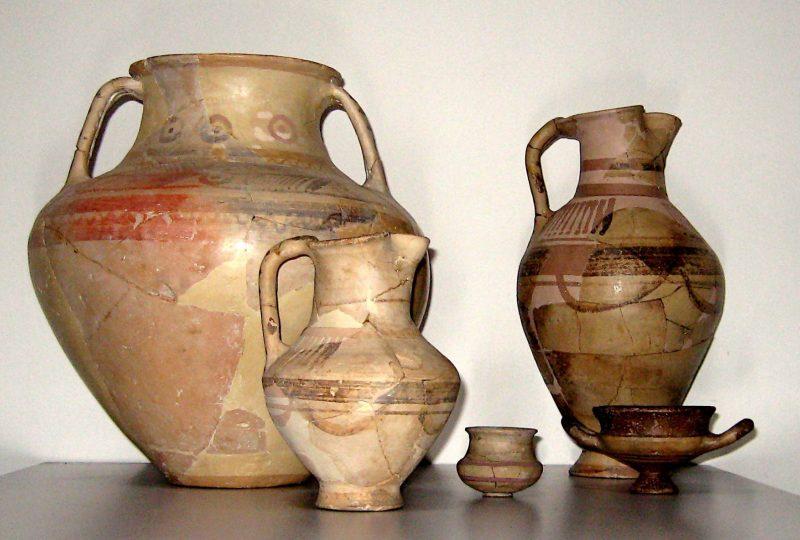 Musée Archéologique du Pègue à Le Pègue - 1
