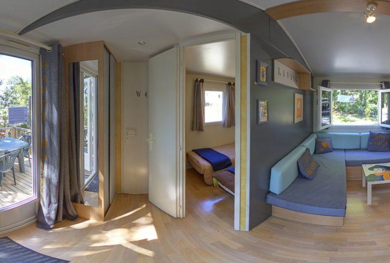 Camping de la Colline à Saint-Paul-Trois-Châteaux - 7