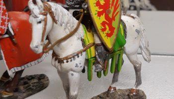 chevalier moyen âge