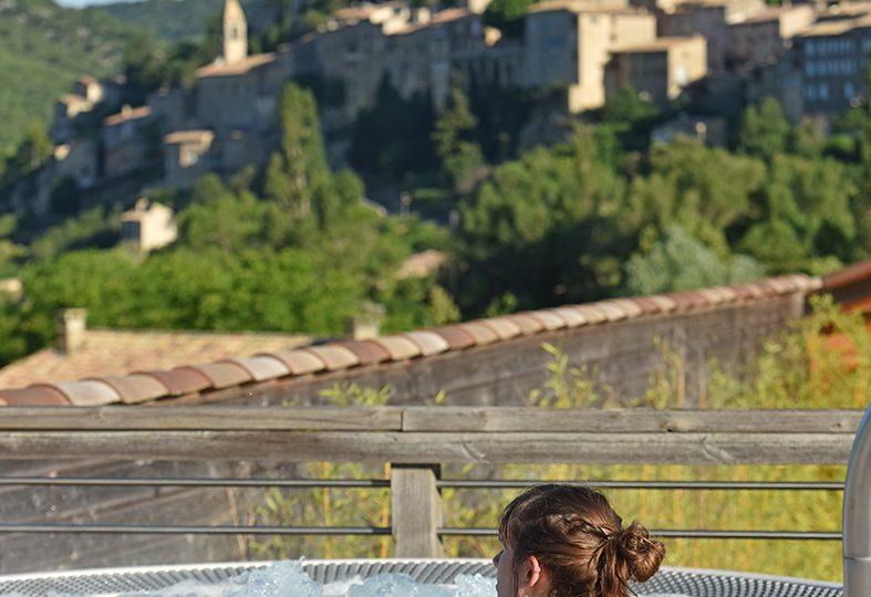 Escale «Plantes & Bien-Être» : Buis-les-Baronnies / Montbrun-les-Bains à Propiac - 1