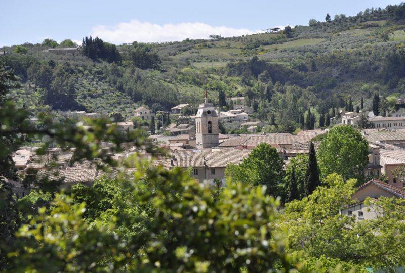 Escale «Plantes & Bien-Être» : Buis-les-Baronnies / Montbrun-les-Bains à Propiac - 0