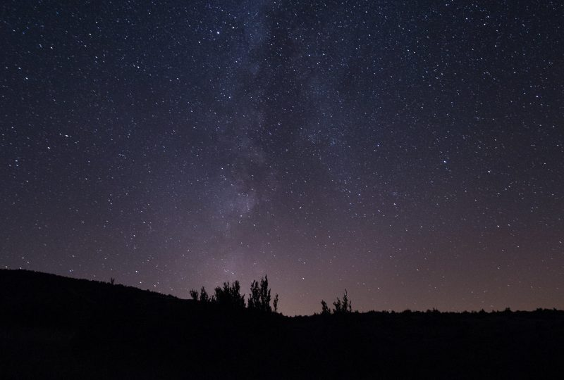 La Tête dans les Étoiles à Cornillon-sur-l'Oule - 1