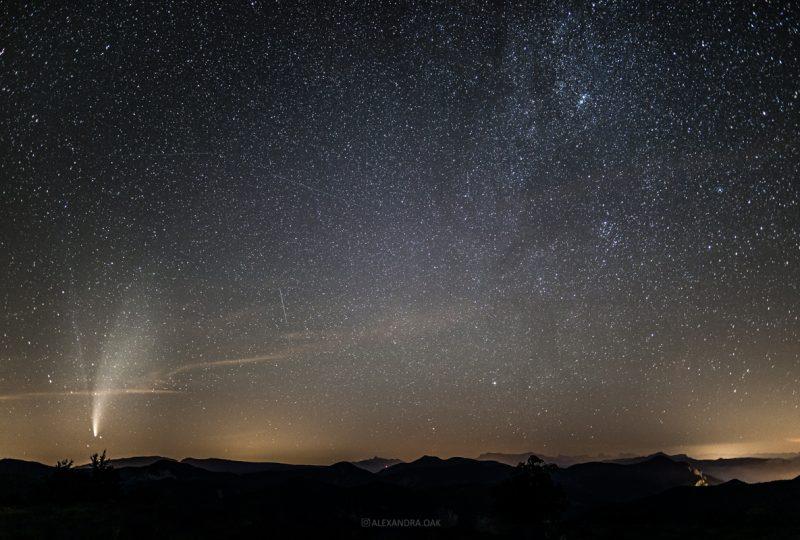 La Tête dans les Étoiles à Cornillon-sur-l'Oule - 0
