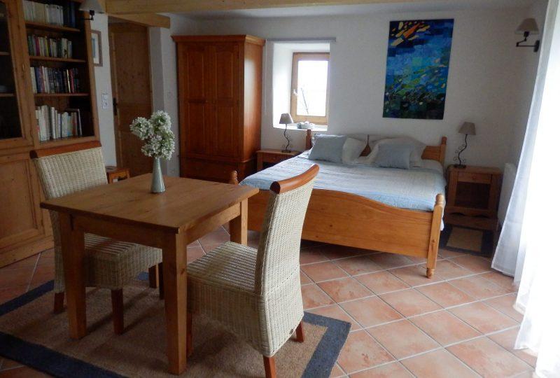 Chambres d'Hôtes du Panicaut à Francillon-sur-Roubion - 8