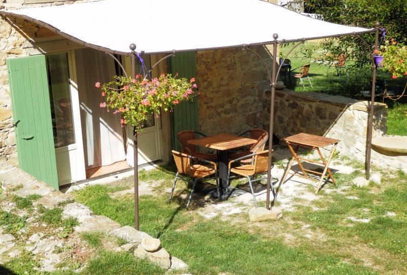 Chambres d'Hôtes du Panicaut à Francillon-sur-Roubion - 10