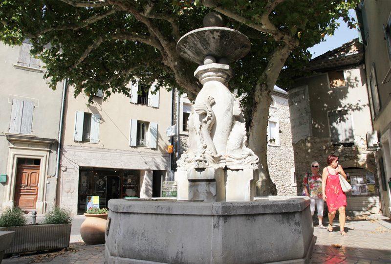 Mirabel-aux-Baronnies à Mirabel-aux-Baronnies - 0
