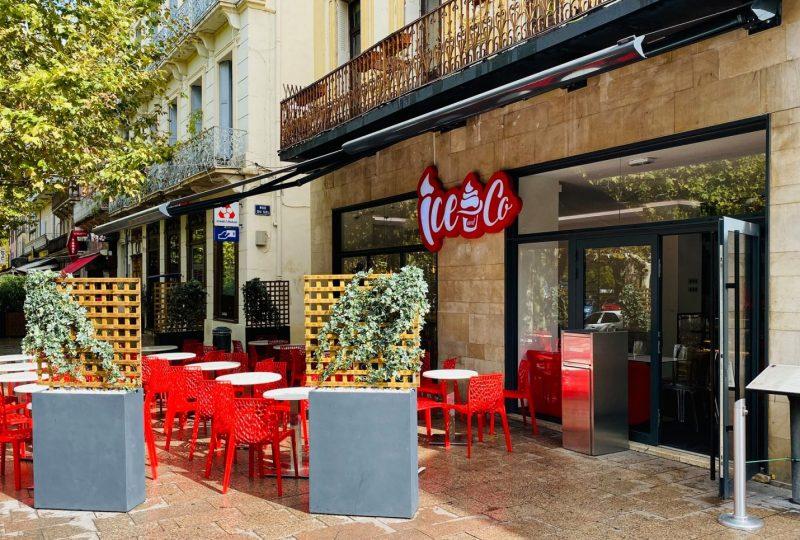 Ice & Co à Montélimar - 0